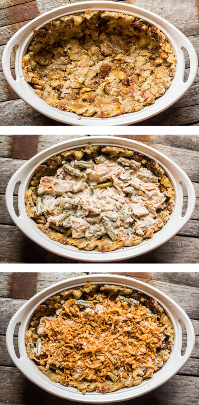 Thanksgiving-Leftovers-Casserole-Recipe