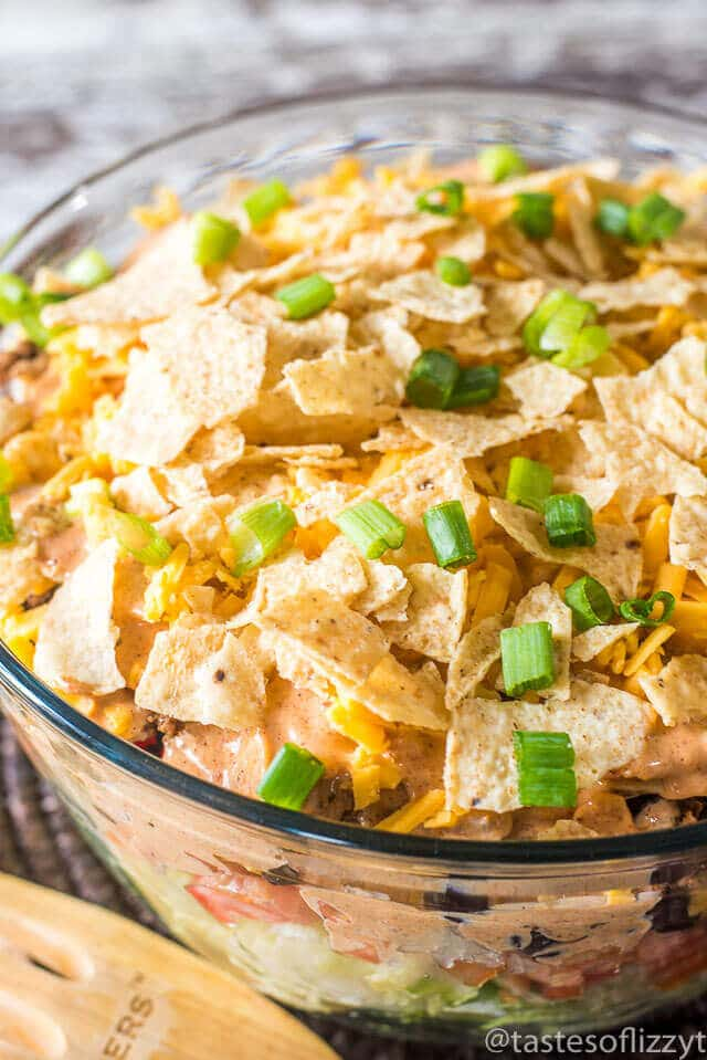 layered-mexican-salad