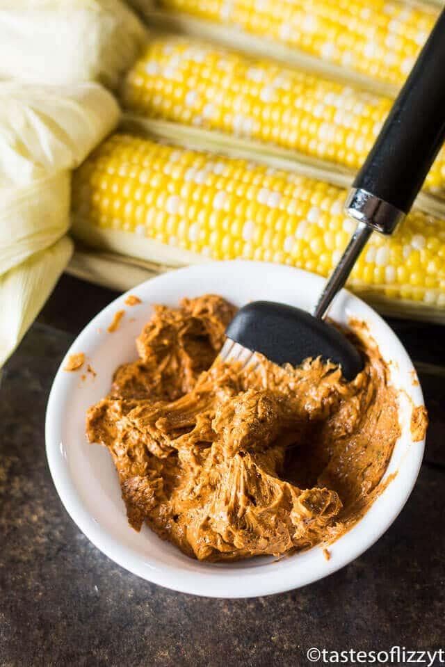 oven-roasted-corn-with-chili-butter