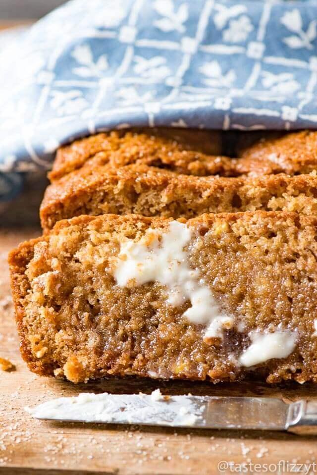 Soft Sourdough Bread Recipe