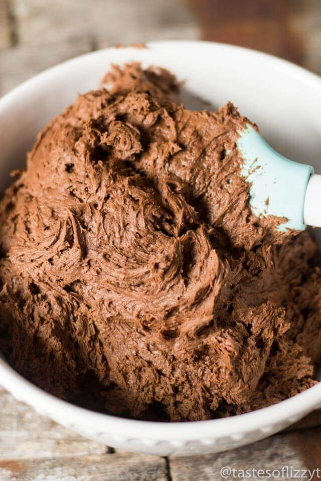 Chocolate Frosting Recipe From Scratch