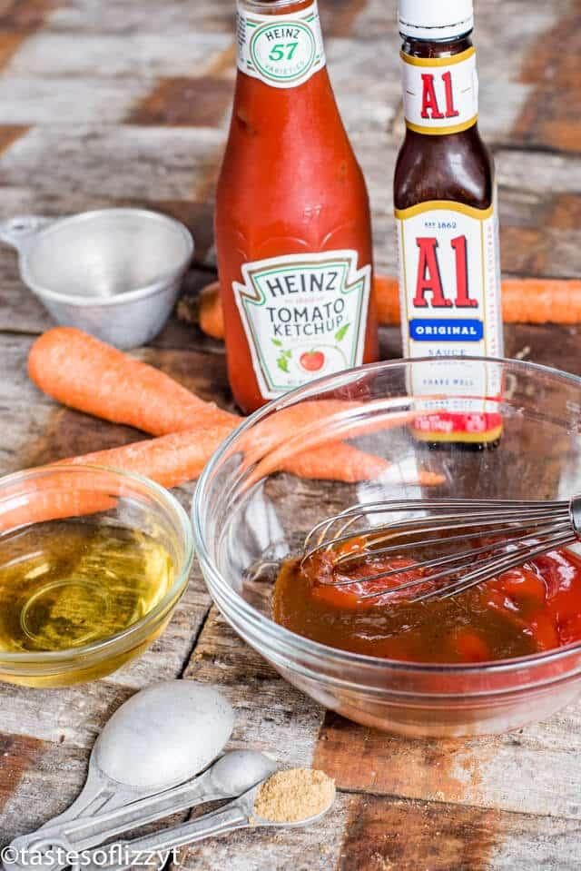 slow cooker pork tenderloin sauce