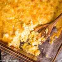 the best corn pudding recipe