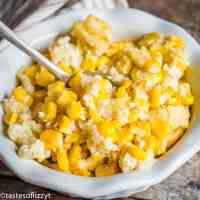 easy scalloped corn recipe