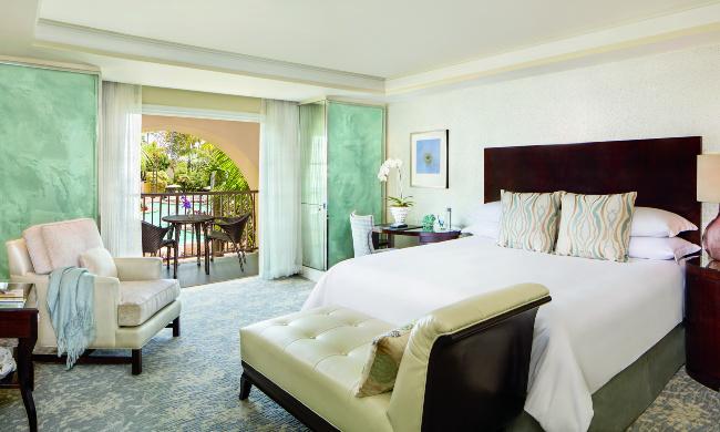 Ritz Carlton Laguna Niguel Room