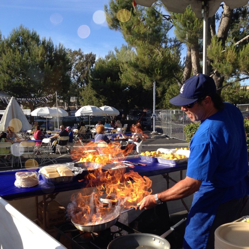 A Taste of Greece Festival Irvine