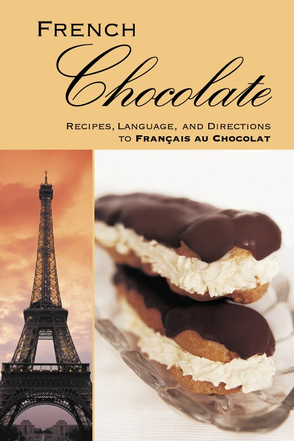 French Chocolate Recipes Language Amp Directions To