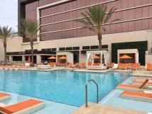 Graton Resort' Pool Destination - Tastetv