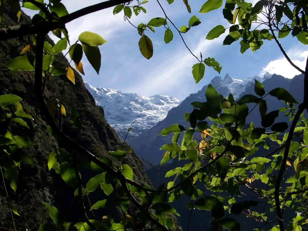 Peru Scenery
