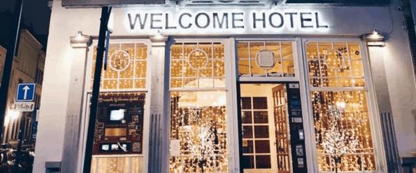 Belgium Hotel
