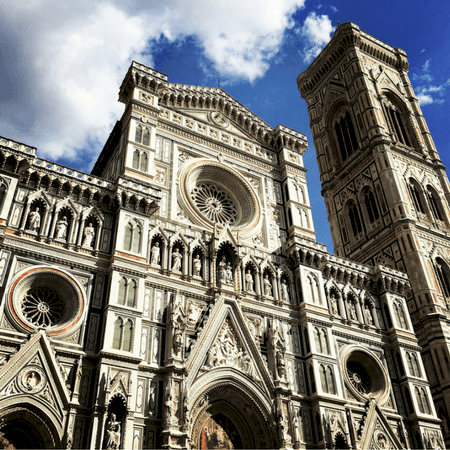 What to do in Italy - Florence