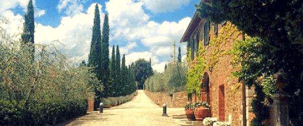 Tuscany Food & Wine Tour - Dievole