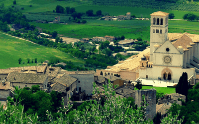 Tuscany Food & Wine Tour - Assisi