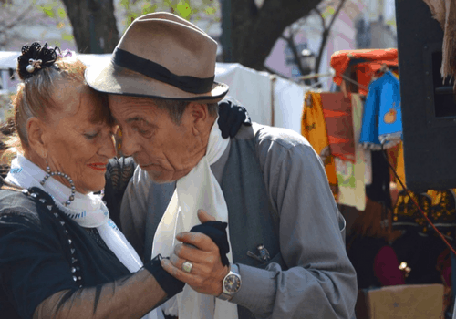 Dance the tango - What To Do In Argentina