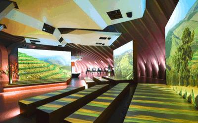 Bordeaux Food & Wine Tour - La Cite du Vin