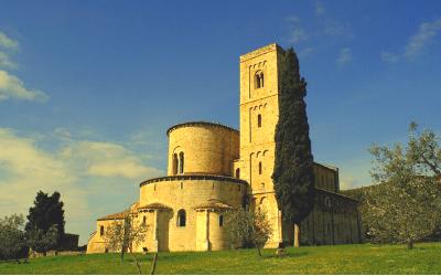 Montalcino Mindi Abair Tuscany
