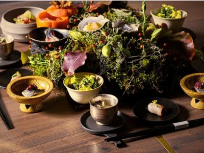 Sonoma Food Experience