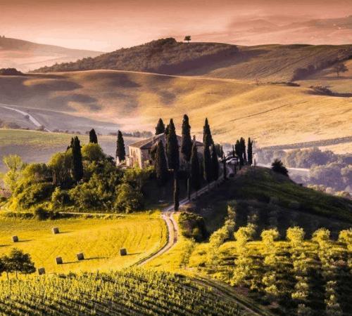 Mindi Abair Tuscany Wine and Music Tour
