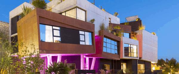 Hotel Viura Spain Winemaker