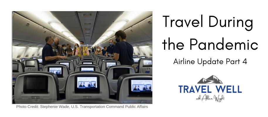 Airline Update