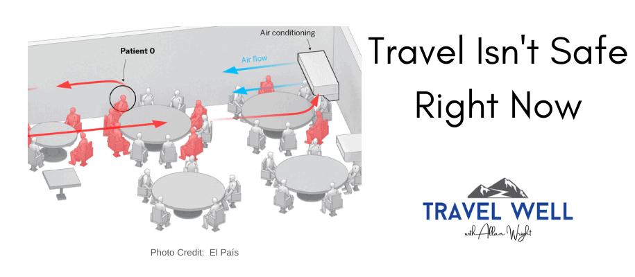 Travel Isn't Safe
