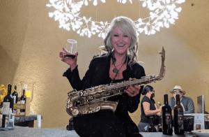 Sonoma Wine and Music Tour