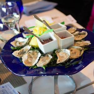 The Ultimate Virginia Oyster and Wine Tour