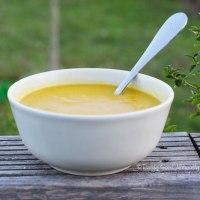 Comment faire une bonne soupe de légumes #vegan