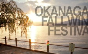 Okanagan Fall Wine Festival