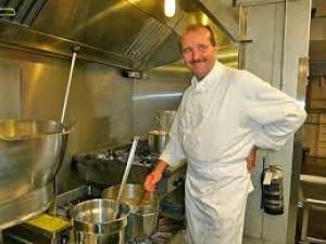 Ralf A Dauns - The Soup Maister