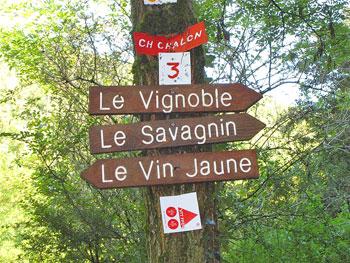 Jura Signage