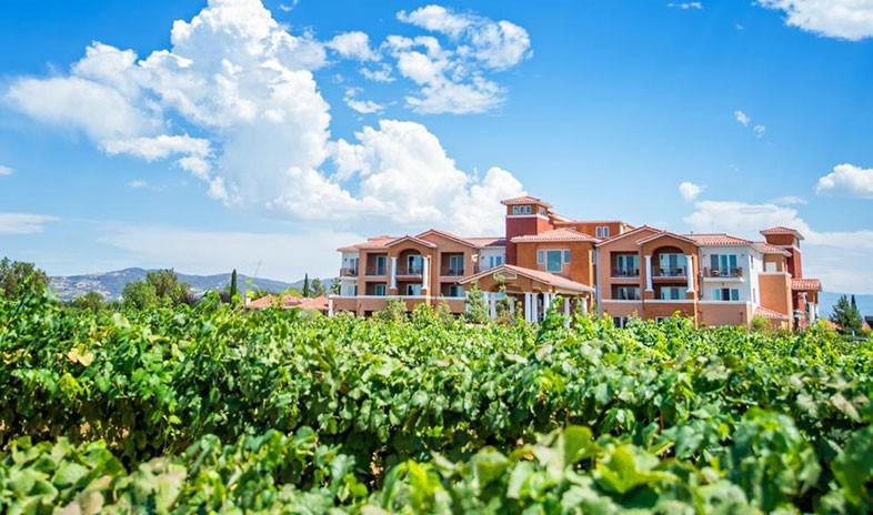Southcoast Winery Resort & Spa