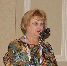 Donna West