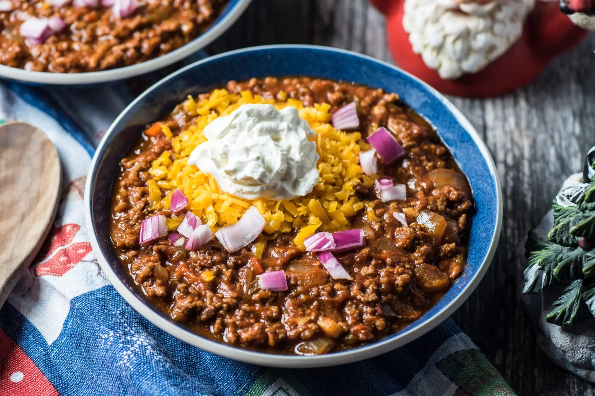 Low Carb Texas Chili Tasty Low Carb