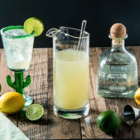 Low Carb Margarita Mix