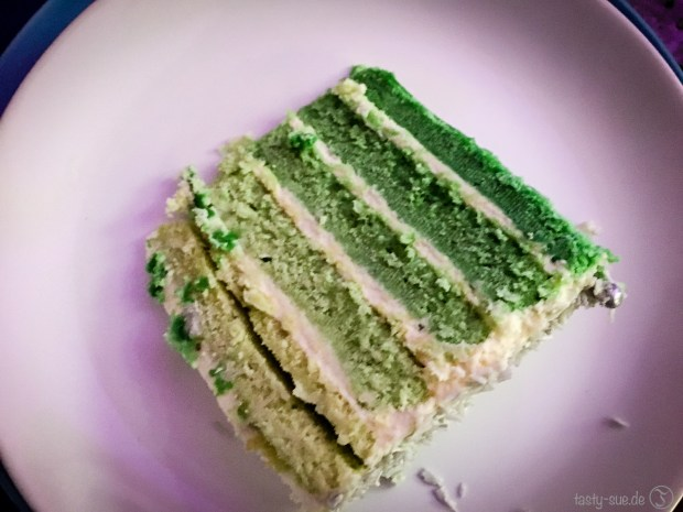 Silvesterkuchen