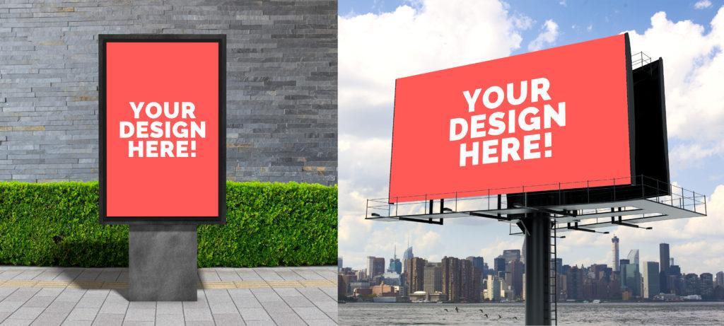 ultimate billboard mockup collection
