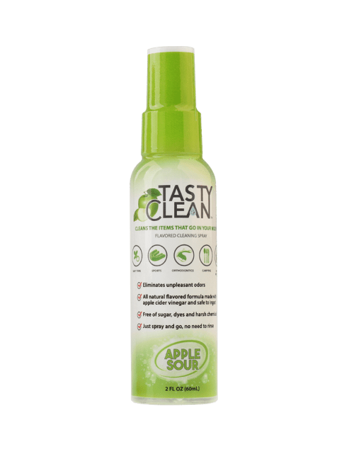 Tasty Clean 2oz - Apple Sour