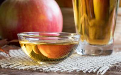 Apple Cider Vinegar and how it can change you life!