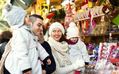 4 Hidden Spots for Holiday Germs