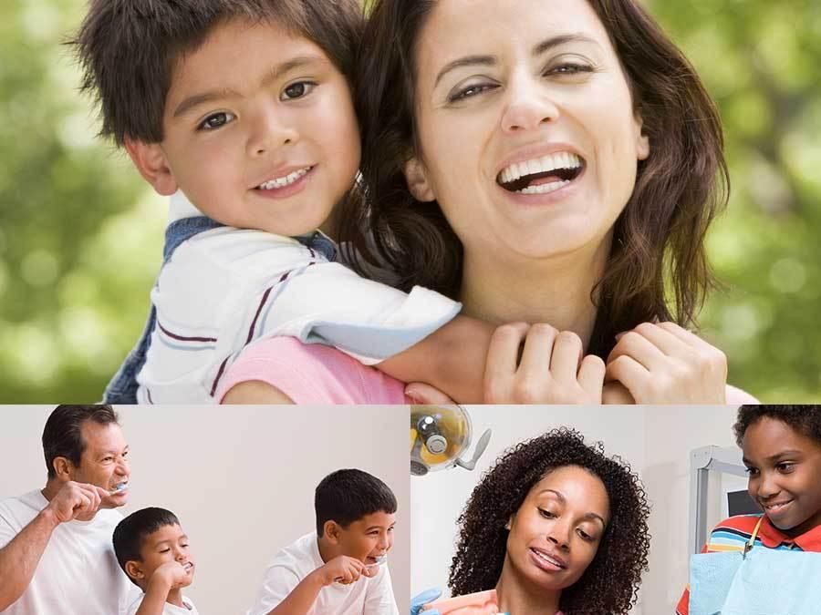 Oral Hygiene for Kids