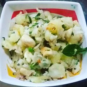 IMG_5861-300x300 Cashew potato fry (podimas)