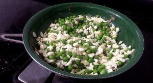 IMG_7384-300x163 Cauliflower and green peas dry curry