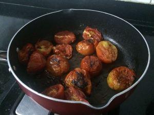 IMG_7188-300x225 Burnt Tomato Chutney