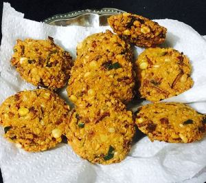 IMG_8313-300x266 Dal vada/Lentil fritters (also known as amai vada)