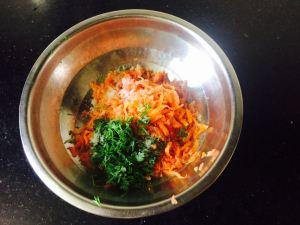 IMG_8422-300x225 Carrot yogurt salad/ Carrot raita