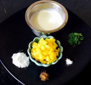 IMG_8848-300x280 Pineapple Raita