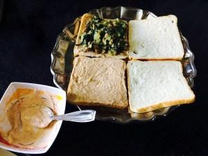 IMG_9109-300x225 Mushroom spinach and potato sandwich