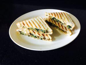 IMG_9116-300x225 Mushroom spinach and potato sandwich
