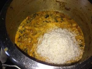 IMG_0140-300x225 Pressure cooker mushroom biryani